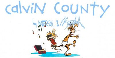 Calvin-County