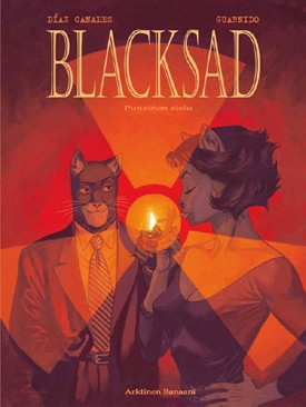 blacksad3kansi