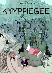 kymppiegee