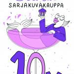 Turska-tribuutin on tehnyt Oulun oma Helmi Hiltunen